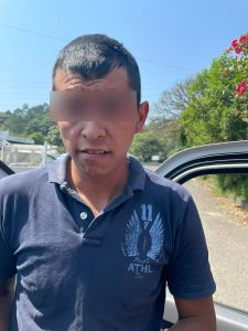 Aseguran mil 700 dosis de droga en Huauchinango